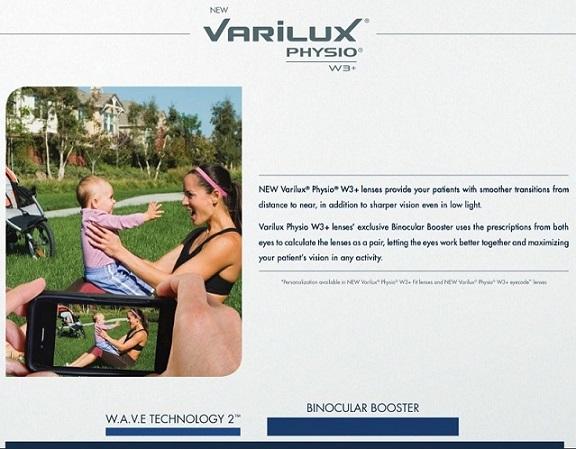 186ff1b392b Varilux Lenses Prices From  139.00 - Rx Frames N Lenses Ltd.