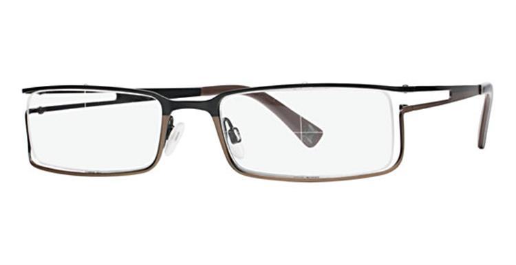 Rimless Glasses Hakim : Rx Frames N Lenses Ltd. :: Eyeglasses :: Randy Jackson ...