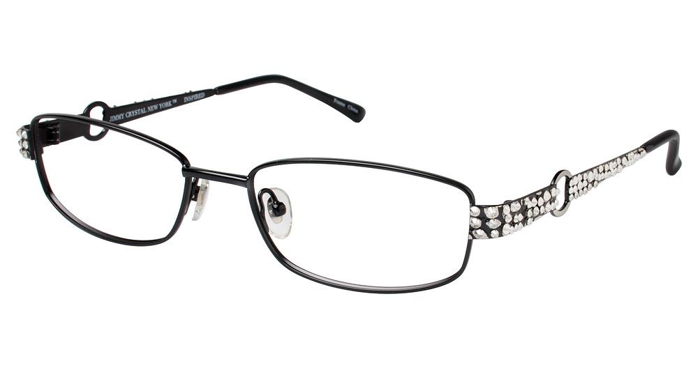 Jimmy Crystal Inspired Rx Frames N Lenses Ltd