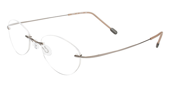 62eb4ef3dfa Airlock Rimless Glasses By Marchon