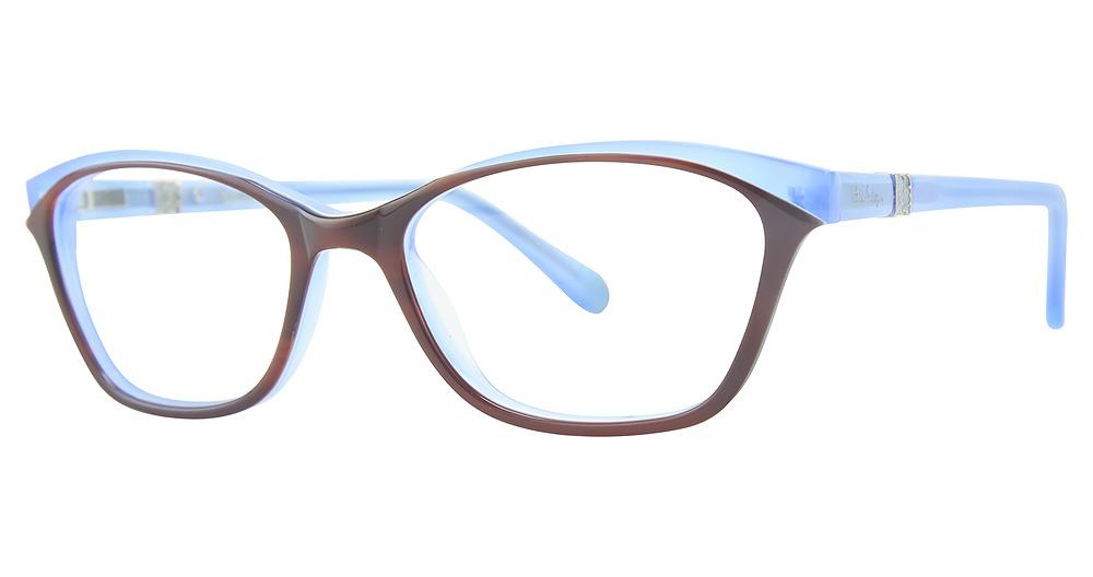 Lilly Pulitzer Duval - Rx Frames N Lenses Ltd.