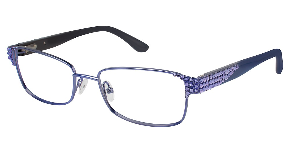 Jimmy Crystal Dashing Rx Frames N Lenses Ltd
