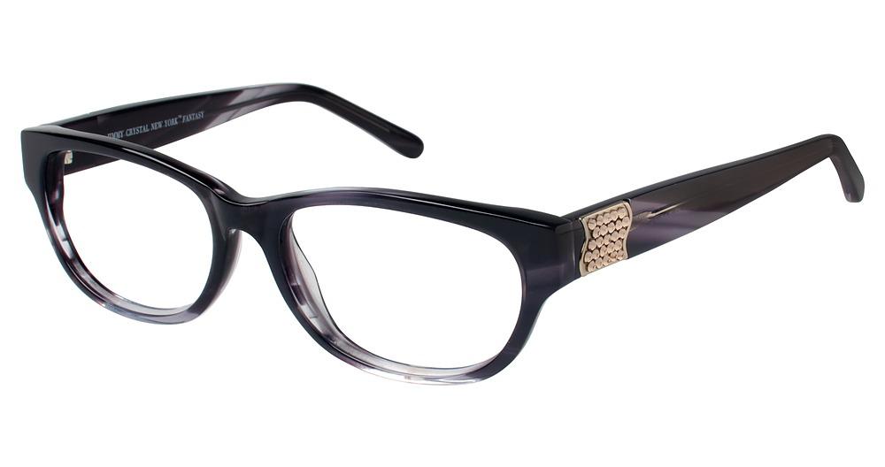 Jimmy Crystal Fantasy Rx Frames N Lenses Ltd