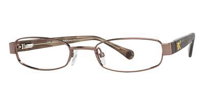 PEZ Just Peachy Eyewear Eyeglasses