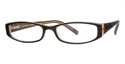 Daisy Fuentes Kira eyewear eyeglasses