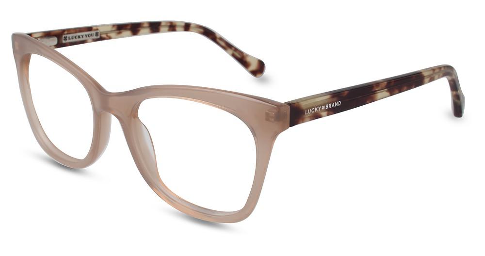 Lucky Brand D203 - Rx Frames N Lenses Ltd.