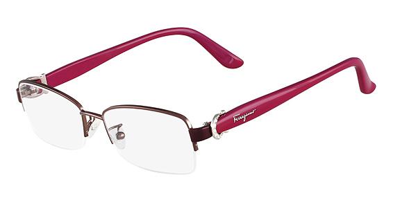 Salvatore Ferragamo SF2113R - Rx Frames N Lenses Ltd.
