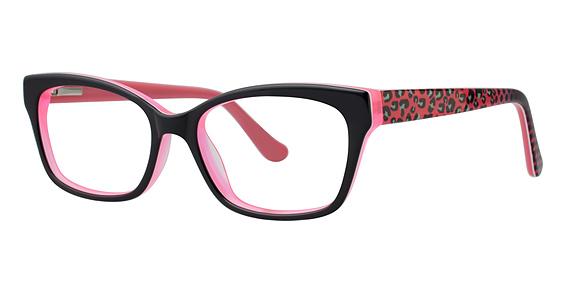 Black/Pink Cat