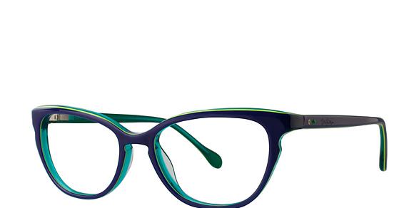 lilly pulitzer foresythe fuschia fade navyocean green