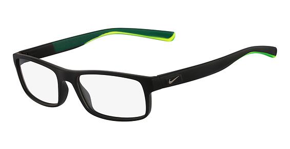 7f1d1ea8e1 ... (010) MATTE BLACK MATTE CRYSTAL VOLT. Nike NIKE 7090