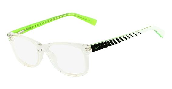 7caffc099fa1 Nike NIKE 5509 (Kid's) - Rx Frames N Lenses Ltd.