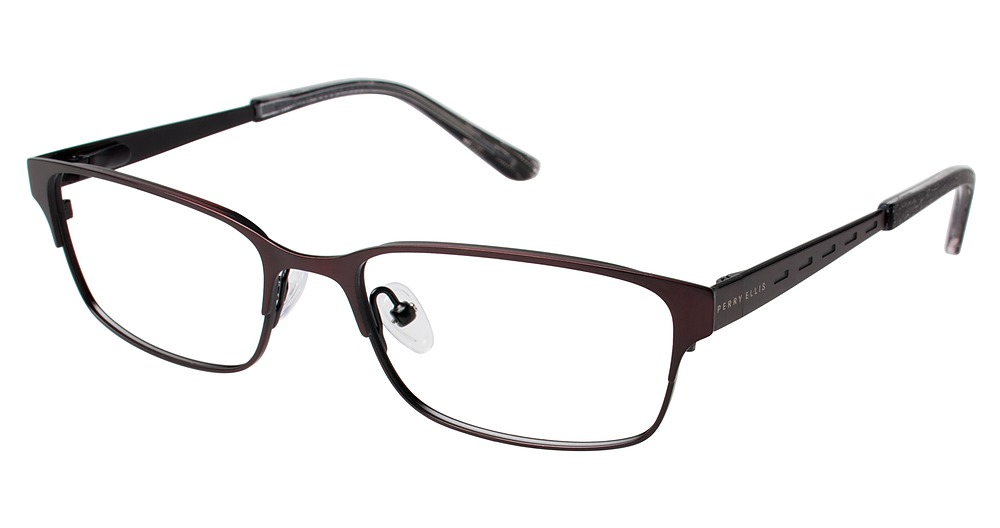 Perry Ellis Eyewear Eyeglasses - Rx Frames N Lenses Ltd.