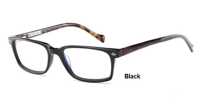 Lucky Brand: Dupree - Rx Frames N Lenses Ltd.