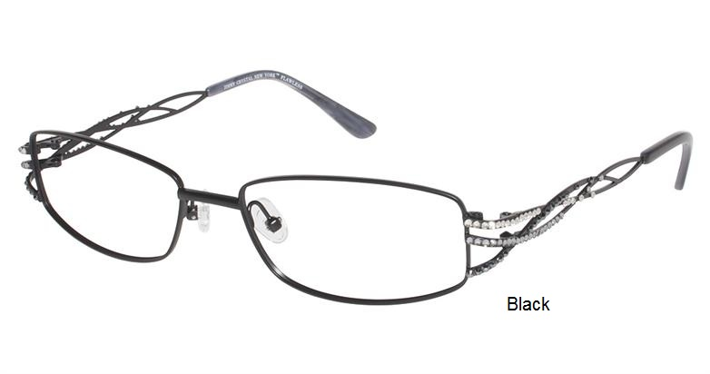 Jimmy Crystal Flawless Rx Frames N Lenses Ltd