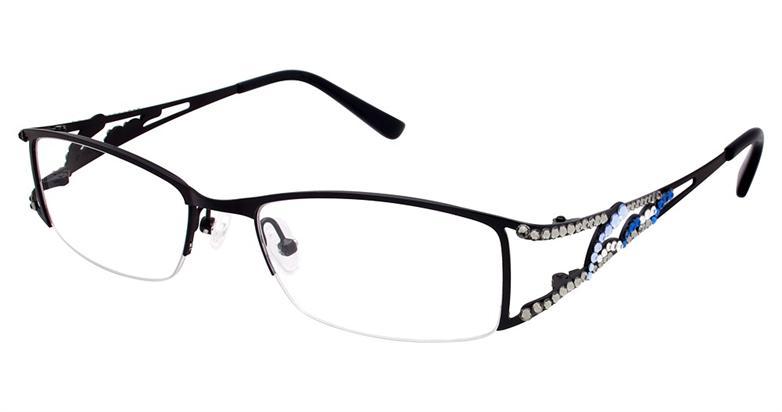 Jimmy Crystal Hepburn Rx Frames N Lenses Ltd