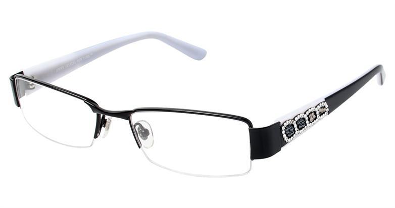 Jimmy Crystal Impulse - Rx Frames N Lenses Ltd.