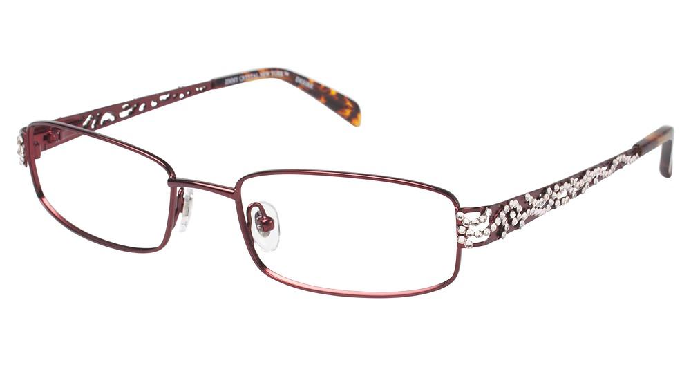 Jimmy Crystal Deiser - Rx Frames N Lenses Ltd.