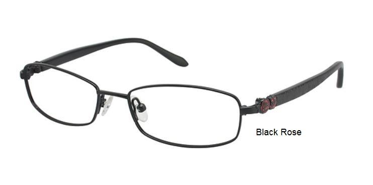 Lulu Guinness L713 - Rx Frames N Lenses Ltd.