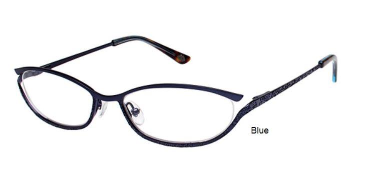 Lulu Guinness L748 - Rx Frames N Lenses Ltd.