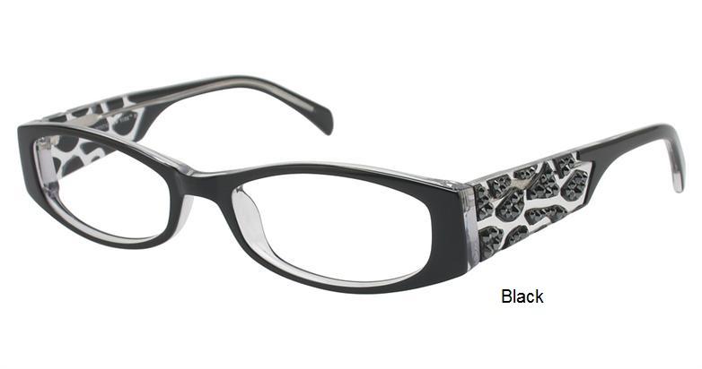 Jimmy Crystal Rio Rx Frames N Lenses Ltd