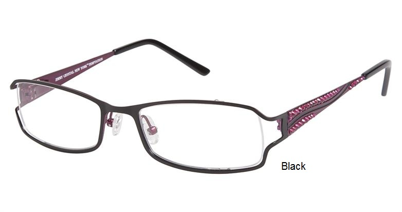Jimmy Crystal Temptation Rx Frames N Lenses Ltd