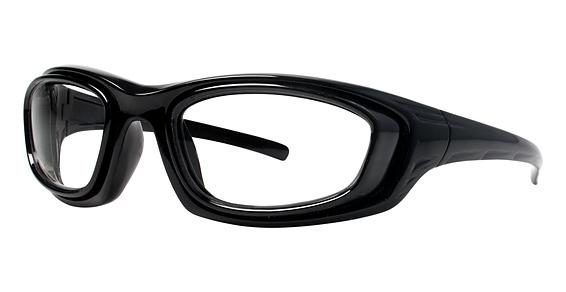 Eyeglasses Wolverine W 032 Black