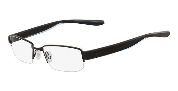 Eyeglasses NIKE 8176 002 BLACK