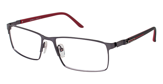 XXL Eyewear Eyeglasses (Men Big and Tall Sizes 51-63) - Rx ...