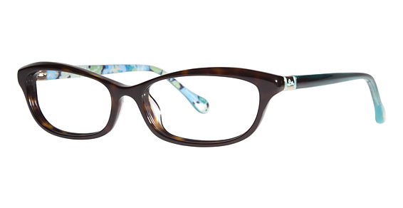 Lilly Pulitzer Eyewear Eyeglasses - Rx Frames N Lenses Ltd.