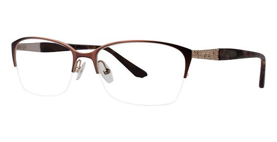 Eyeglasses Dana Buchman Bluebell Black