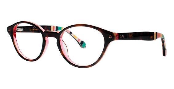 b842ad4035c7 Lilly Pulitzer Eyewear Eyeglasses - Rx Frames N Lenses Ltd.
