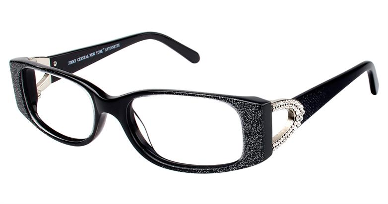 Women s Eyeglass Frames With Crystals : Jimmy Crystal Eyewea Eyeglasses Frames - Rx Frames N ...