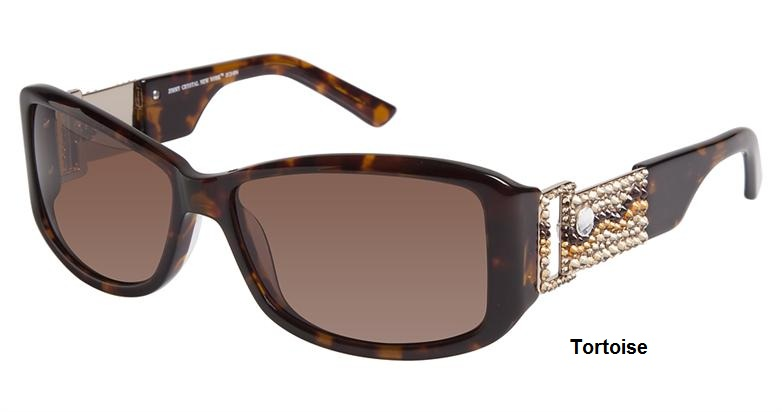 Jimmy Crystal JCS404 Sunwear