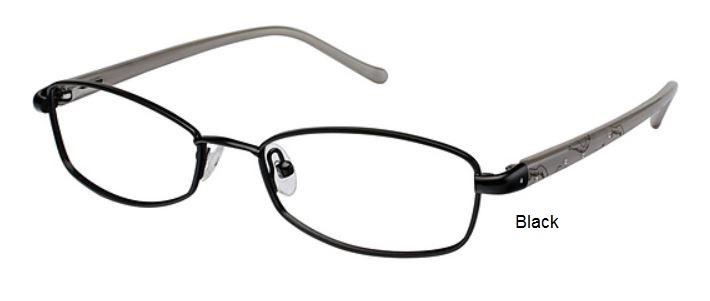 Lulu Guinness Eyewear Eyeglasses - Rx Frames N Lenses Ltd.