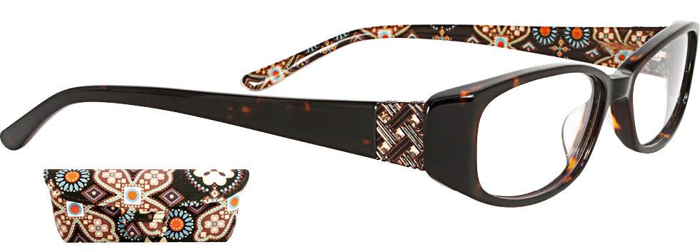 a2cb1b4215b Vera Bradley Eyewear Eyeglasses - Rx Frames N Lenses Ltd.