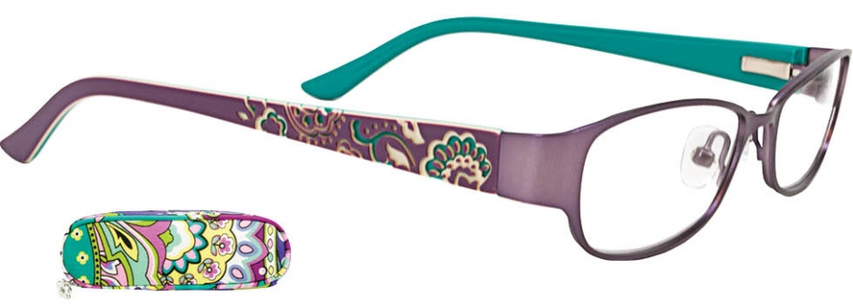 Vera Bradley Girlfriends Eyewear Eyeglasses - Rx Frames N Lenses Ltd.