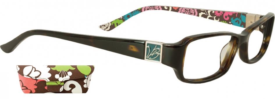 2c5409577a3 Vera Bradley Eyewear Eyeglasses - Rx Frames N Lenses Ltd.