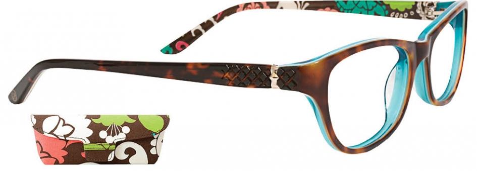 aeee1145e5 Vera Bradley Eyewear Eyeglasses - Rx Frames N Lenses Ltd.