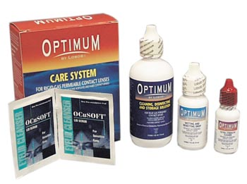 Optimum Care System