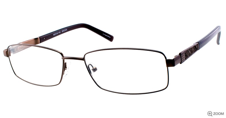 Bulova Eyewear Bruges