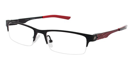 06ad756b0ba9c3 New Balance Kids Eyewear Eyeglasses - Rx Frames N Lenses Ltd.
