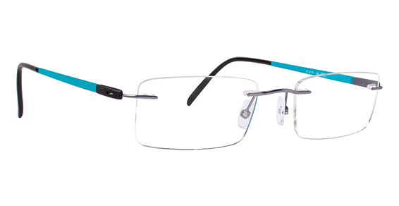 Totally Rimless TR 226
