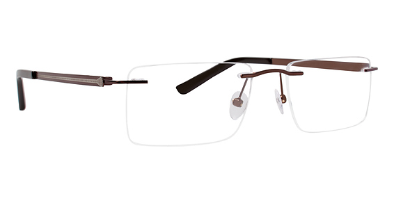 Totally Rimless TR 220