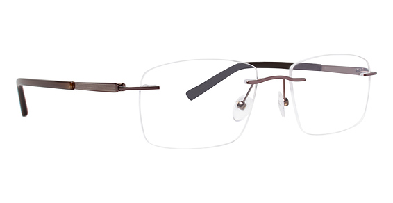 Totally Rimless TR 221