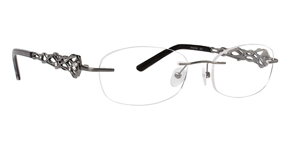 Totally Rimless TR 217