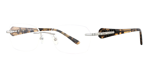 Totally Rimless TR 203