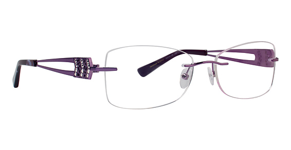 Totally Rimless TR 216