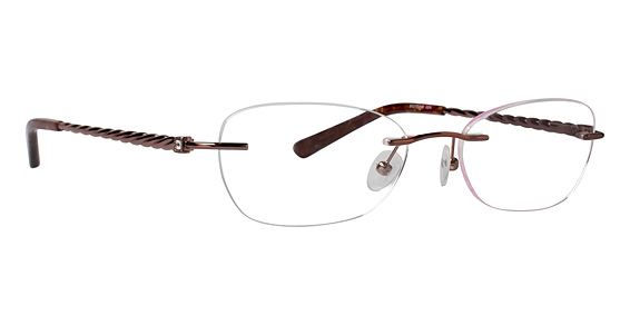 Totally Rimless TR 195