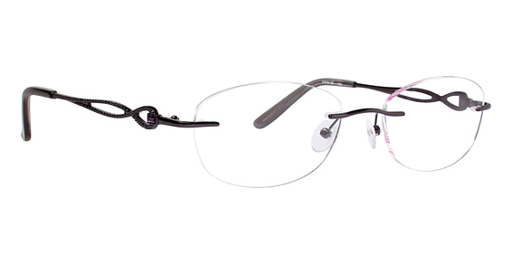Totally Rimless TR 223