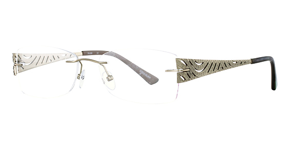 Totally Rimless TR 208